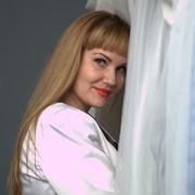 Анна Ярмович