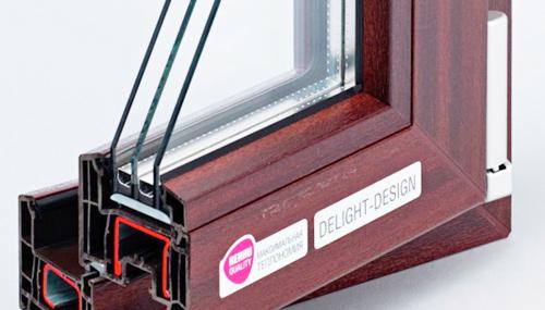 Rehau Delight-Design