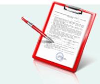 Официальный договор и гарантия, чеки