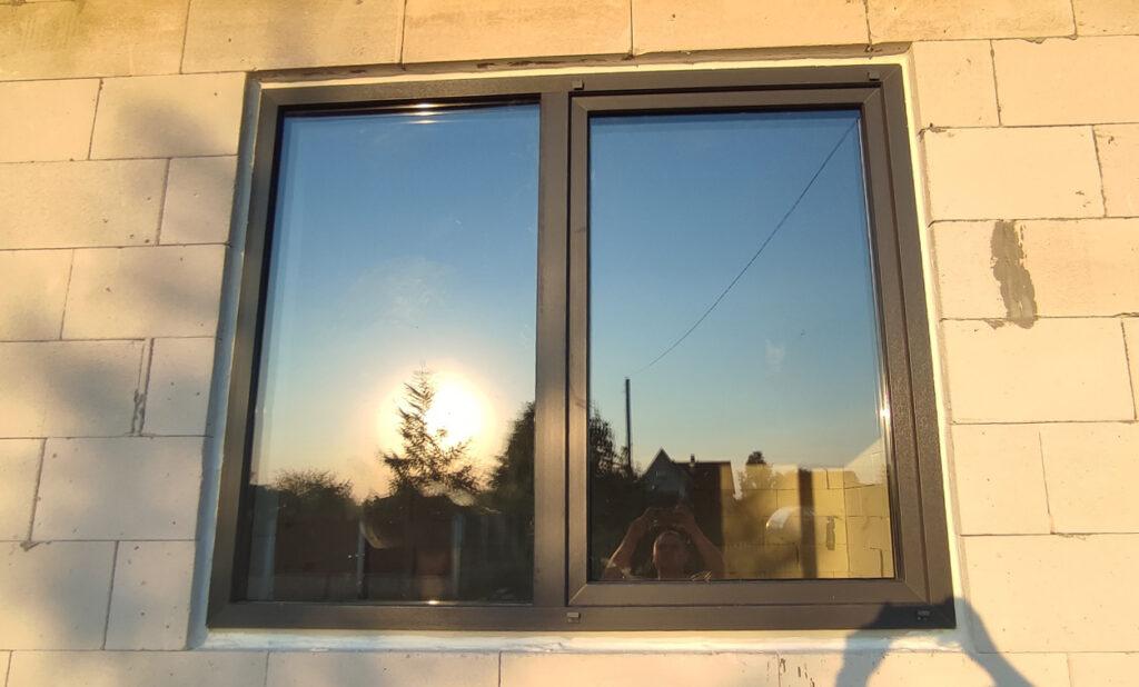 окна интелио рехау